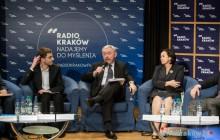 Debata prezydencka Radia Kraków za nami! [ zdjęcia ]