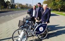 Kto zostanie operatorem miejskich rowerów?