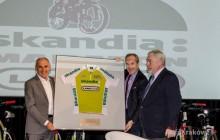 Skandia Maraton Lang Team - Bonusy dla krakowskich rowerzystów