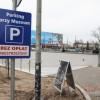 Parking przy Muzeum bezpłatny także w styczniu!