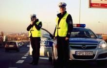 Nielegalny nocny zlot kierowców restrykcyjnie potraktowany przez drogówkę