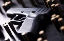 Groził przedmiotem przypominającym broń, nie wiedział, że ma do czynienia z policjantem