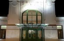 Dworzec kolejowy Nowy Sącz otwarty dla podróżnych