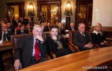 Pierwsza sesja VII kadencji [ zdjęcia ]