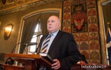 Przewodniczący Rady Miasta wybrany [ zdjęcia ]