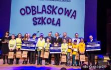 Finał V Edycji Małopolskiego Konkursu ?Odblaskowa Szkoła