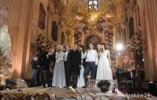Krakowskie kolędowanie z Polsatem w Wigilię i w Boże Narodzenie