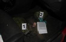 Małopolscy policjanci przejęli niemal kilogram narkotyków