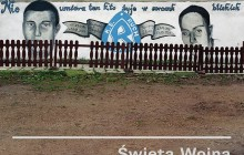 MOCAK: Święta Wojna ? spotkanie wokół książki Wojciecha Wilczyka