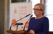 Kraków stawia na startupy