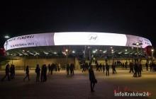 Kolejne wielkie wydarzenie w Tauron Arenie Kraków: Final Four siatkarskiej Ligi Mistrzów