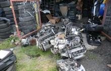 Policjanci CBŚP rozbili międzynarodową zorganizowaną grupę przestępczą dokonującą kradzieży samochodów
