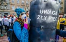 II Krakowski Bieg Antysmogowy - Smogowe Ostatki