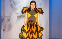 Młodzi projektanci wciąż zaskakują - Junk Fashion Show [ fotorelacja ]