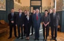 Prezydent Jacek Majchrowski ogłosił zmiany w strukturze Magistratu