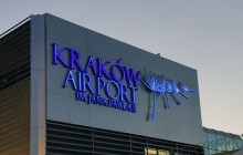 Za nami rekordowy kwiecień na Kraków Airport