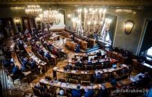 Kraków: Pierwsza decyzja Radnych w sprawie ustawy krajobrazowej