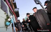 Marsz Pamięci z okazji 72. rocznicy likwidacji krakowskiego getta [ fotorelacja ]