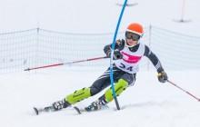 Młodzi alpejczycy rywalizowali w Białce