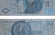 Miechowscy policjanci rozbili grupę fałszującą i wprowadzającą do obrotu banknoty