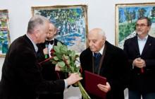 Kraków świętował jubileusz wyjątkowego artysty