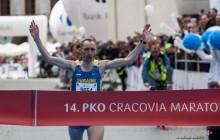 14. Cracovia Maraton [zdjęcia]
