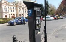 Spółka testuje nowoczesny parkometr