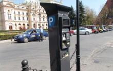 Nowe funkcje krakowskich parkometrów