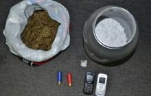Tarnów: Duży hurtownik narkotykowy zatrzymany przez małopolskich policjantów