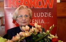 Medal za Mądrość Obywatelską dla prof. Ewy Łętowskiej