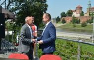 72. Tour de Pologne: Umowa z Marszałkiem województwa podpisana ! [ zdjęcia ]