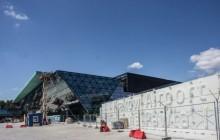 Jesienią tego roku  nowy terminal w Kraków Airport przyjmie pierwszych pasażerów