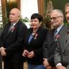 Kraków: Zasłużeni samorządowcy odznaczeni!