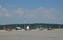 ?Parking dla samolotów? na Kraków Airport jest już gotowy!