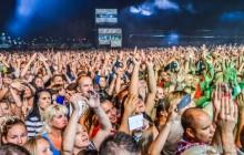Energylandia: Tak się bawiła publiczność na Festivalu Disco Polo [ zdjęcia ]