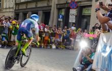 72. Tour de Pologne: Wyścig kolarzy i zmiany w ruchu [ sprawdź gdzie będą utrudnienia ]
