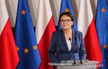 Dwudniowa wizyta rządu w Małopolsce [ zdjęcia ]