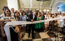 Pierwszy Starbucks na krakowskim Rynku zaprasza na kawę [ zdjęcia ]