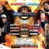 EnergyLandia zaprasza na  Kings of Hardstyle Festival!