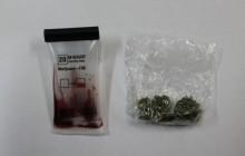 Oświęcim: Wakacyjne eksperymenty z narkotykami zakończyły się zarzutami karnymi