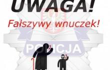 Nowy Sącz. 19-letni oszust