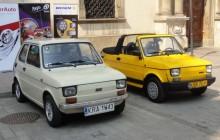 12. Ogólnopolski Zlot Fiata 126p