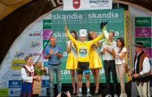 72. Tour de Pologne: KRÓLEWSKI ETAP I ŻÓŁTA KOSZULKA DLA SERGIO HENAO