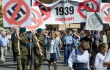 W Krakowie uczczono 76. rocznicę sowieckiej agresji na Polskę [zdjęcia ]