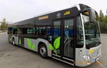 Komunikacja: MPK rozpoczęła testy autobusu z systemem odzyskiwania energii