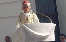 Kardynał Franciszek Macharski otrzyma Srebrny Medal Cracoviae Merenti