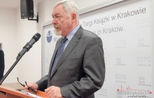 3,2,1 start - Wystartowały Międzynarodowe Targi Książki w Krakowie! [ zdjęcia ]