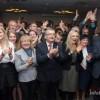 Wybory Parlamentarne 2015: Ogromna radość w sztabie PiS [ fotorelacja ]