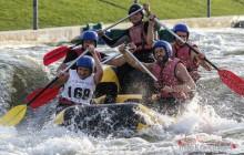 Dziennikarski rafting na Kolnej [ fotorelacja ]
