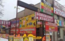 Kraków: Znikają nielegalne reklamy